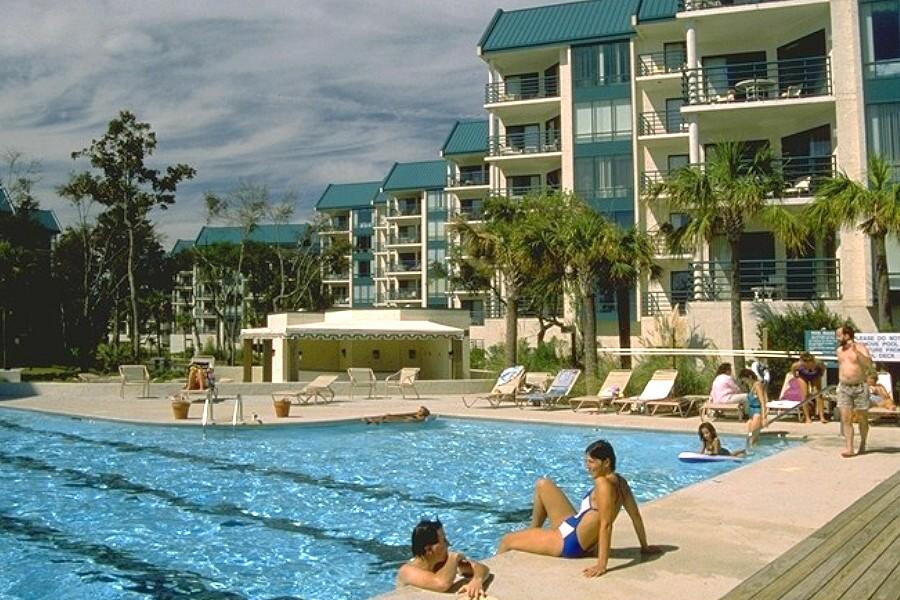 Villamare Hilton Head