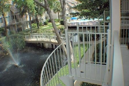 Courtside Hilton Head