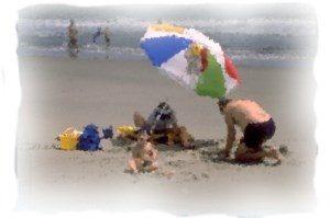 SURFCOURT - BEACH