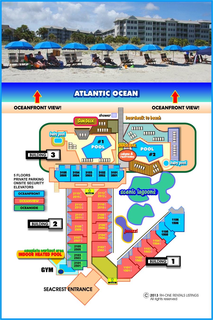 Seacrest Hilton Head