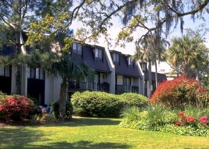 VALUE VILLAS- HILTON HEAD