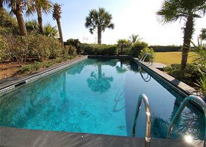 South Beach Villas Rentals Hilton Head