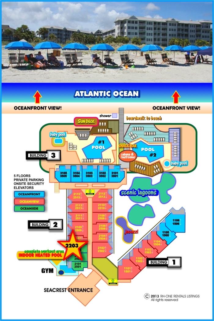 Seacrest Hilton Head Island
