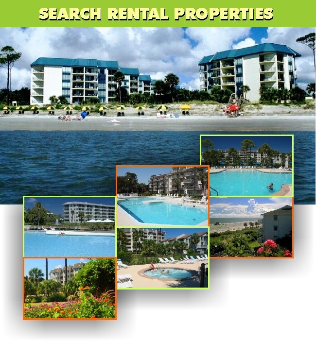 Hilton Head Rentals & Sales