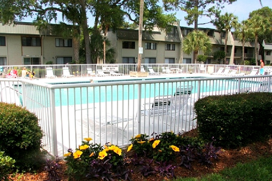 Surf Court Hilton Head