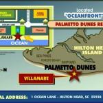 1505 VILLAMARE - HILTON HEAD