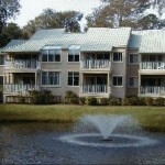 709 BARRINGTON - HILTON HEAD