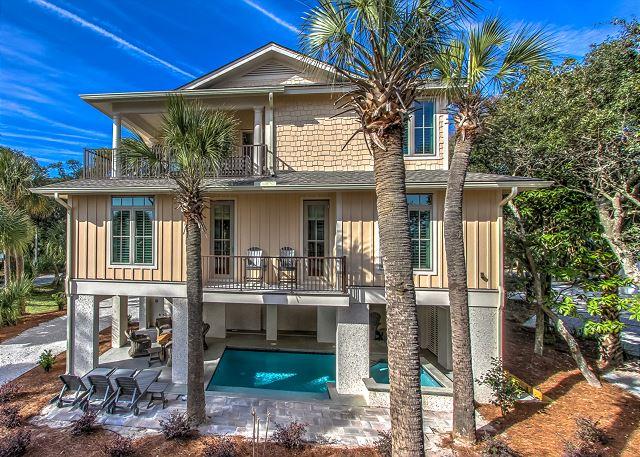 Coastal Home And Villa Rentals Hilton Head Island