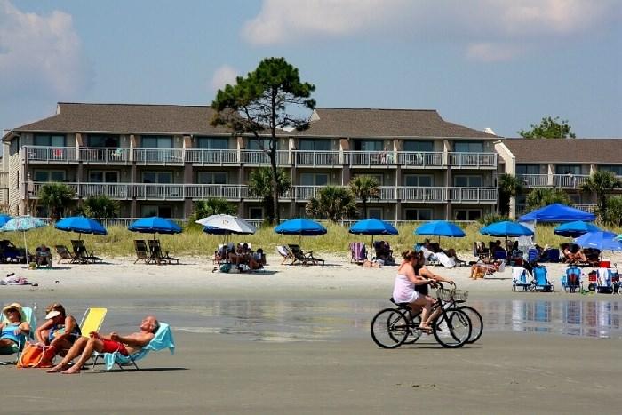 Beach Property Hilton Head For Sale