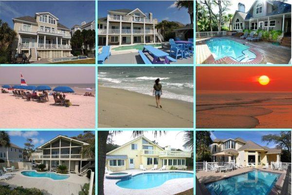 Hilton Head Ocean Villas
