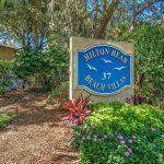 8 BEACH VILLA - HILTON HEAD