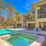 4 FOXGRAPE - SOUTH FOREST BEACH - HILTON HEAD