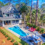 45 CANVASBACK - HILTON HEAD