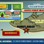 436 SHOREWOOD - HILTON HEAD - OCEANVIEW