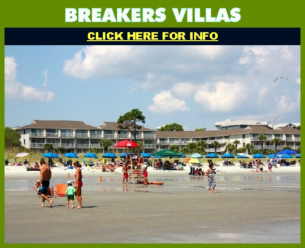BREAKERS OCEANFRONT VILLAS