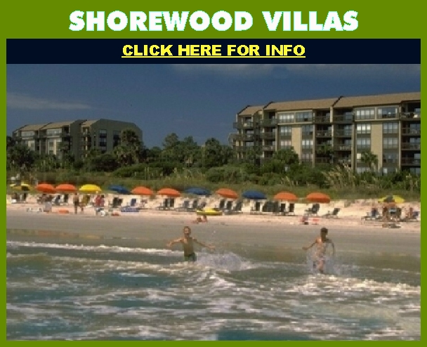 SHOREWOOD VILLAS