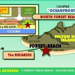 302 BREAKERS - HILTON HEAD - OCEANSIDE