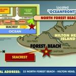 1205 SEACREST - HITLON HEAD