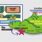 135 BREAKERS - HILTON HEAD