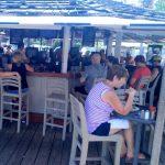 SOUTH BEACH MARINA - BAR - RESTAURANTS