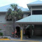 SHIPYARD BEACH PARKING - RESTROOMS - RESTAURANT