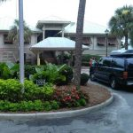 SHIPYARD BEACH PARKING - RESTROOMS - RESTAURANT